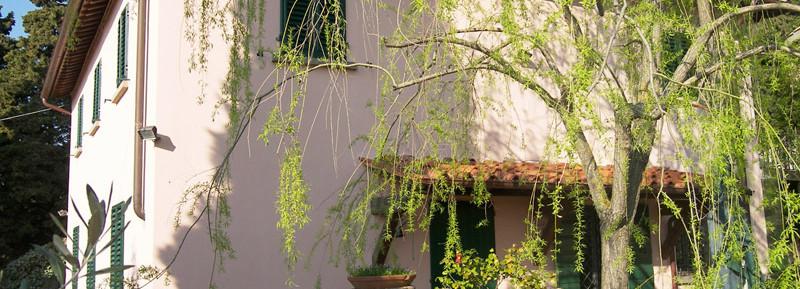 Villa Via Di Bosconi