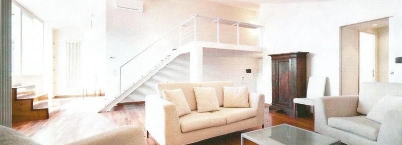 Penthouse San Domenico