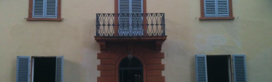 Villa Linda – Fiesole