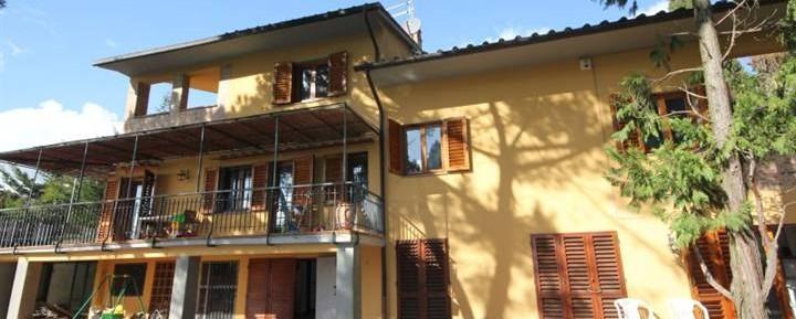 Villa Via Bolognese
