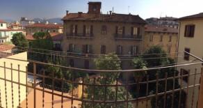 Apartment Via Della Robbia