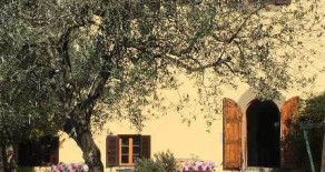 Apartment, Settignano