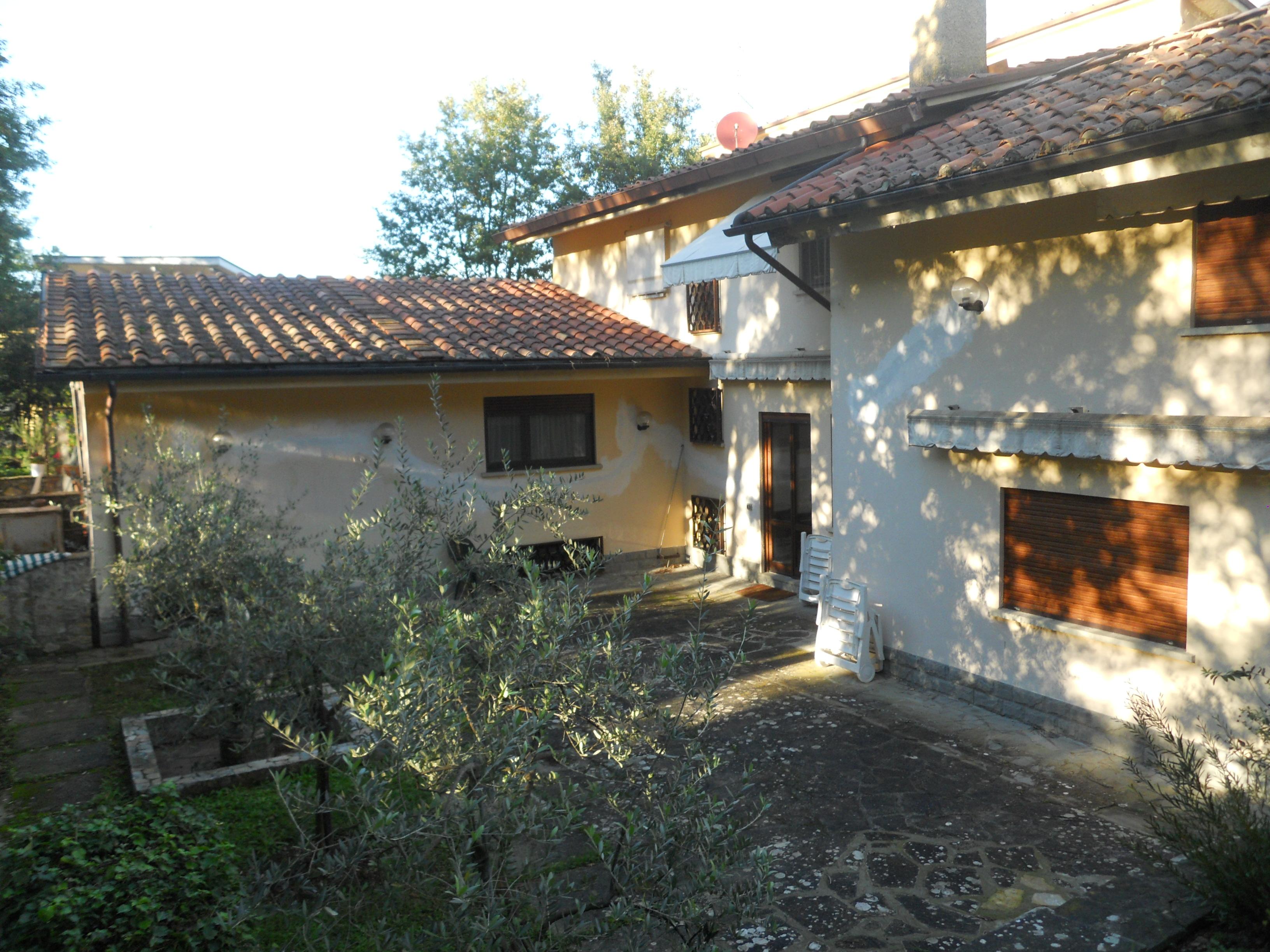 Villa Falciani
