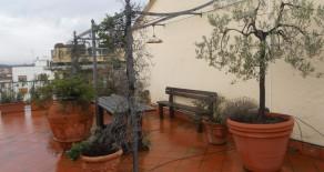 Attico Via Benedetto Varchi