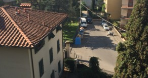 Appartamento Via Neri Di Bicci