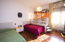 Appartamento Cure, Via Borghini