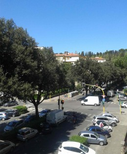 Appartamento Via Calatafimi