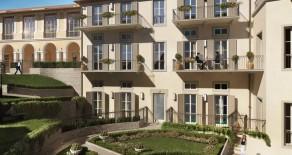 Appartamenti Ristrutturati – Via Delle Forbici, Firenze