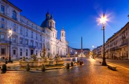 Appartemento Roma – Domus Domitia