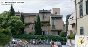 Appartamento Via Dante da Castiglione