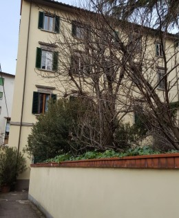 Appartamento pressi Beccaria