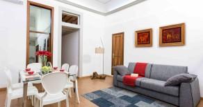 Appartamento Via San Zanobi