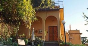 Villa Indipendente – Fiesole