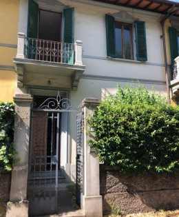 Villino Porta San Frediano