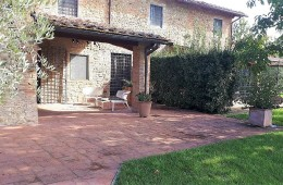 Colonica del '200 San Vincenzo a Torri