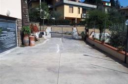 Appartamento con giardino San Donato in Collina