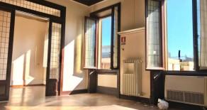 Appartamento in palazzo di Firenze Capitale, zona Libertà