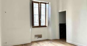 Appartamento in villa primi '900 via Aretina