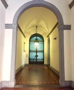 Appartamento in palazzo cinquecentesco Centro Storico