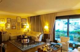 Prestigioso appartamento zona Mazzini