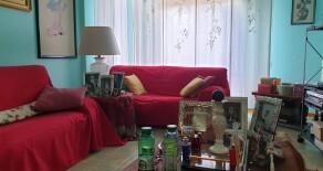 Luminoso appartamento via Pistoiese
