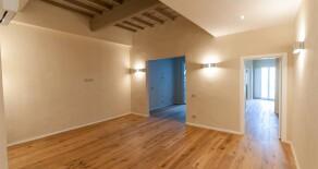 Appartamento ristrutturato Santa Croce