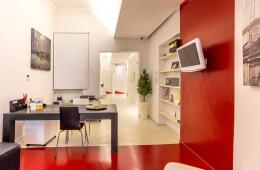 Appartamento ristrutturato San Marco