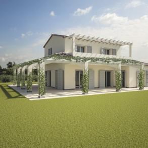 Casa della Barucola – Capalbio (Grosseto)